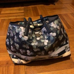 💯 AUTHENTIC Tory Burch TOTE